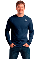 Bodiewear 100% Cotton Long Sleeve T-Shirt - BODIEWEAR