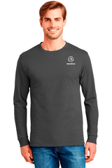 Bodiewear 100% Cotton Long Sleeve T-Shirt