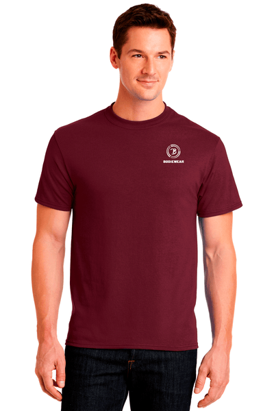 Bodiewear 100% Cotton T-Shirt - BODIEWEAR