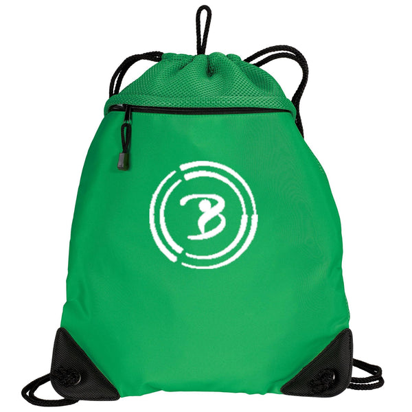 Bodiewear Cinch Pack with Mesh Trim - BODIEWEAR