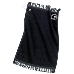 Bodiewear Grommeted Fingertip Towel