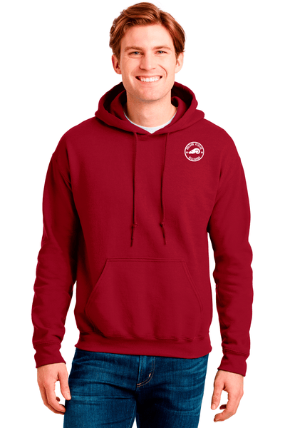 Golden Fleece Pullover Hooded Sweatshirt - BODIEWEAR