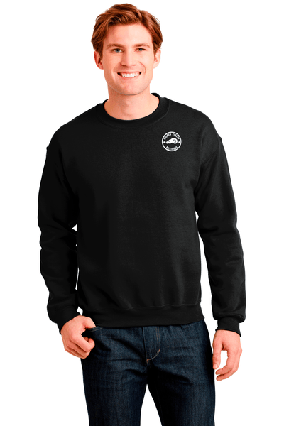 Golden Fleece Crewneck Sweatshirt - BODIEWEAR