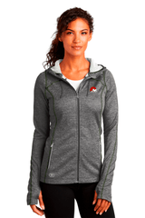 WBCA Ladies Endurance Full-Zip - BODIEWEAR