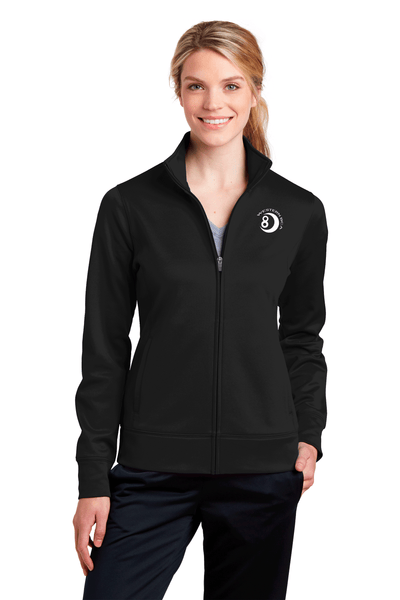 WBCA Sport-Wick Full-Zip Jacket