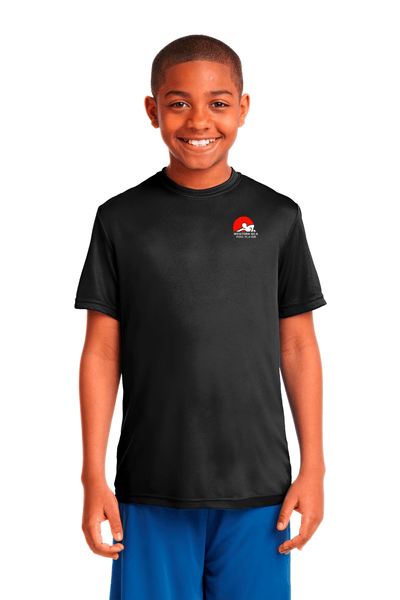 WBCA Youth Competitor Tee