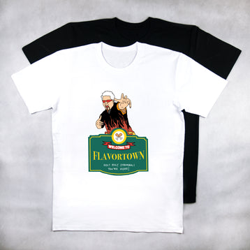 Welcome To Flavortown Tee