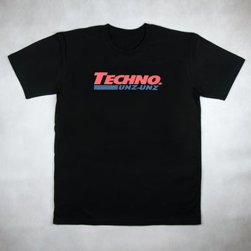 Techno Short Sleeve Tee