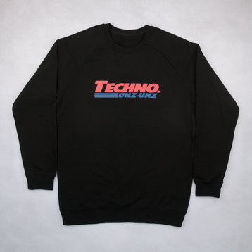 Techno Sweatshirt