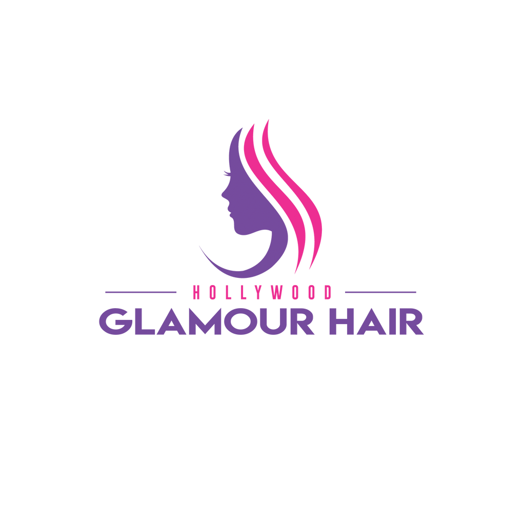 Hollywood Glamour Hair