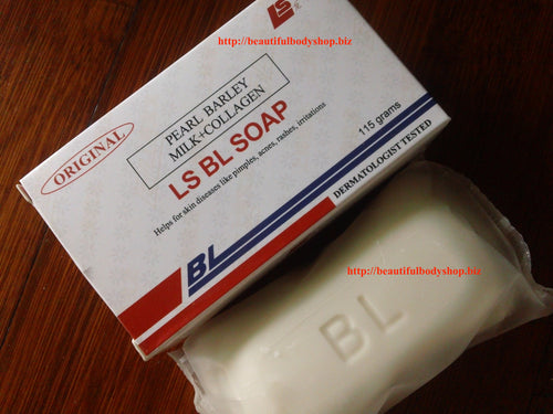 3 pcs. Original BL soap, 115 grams