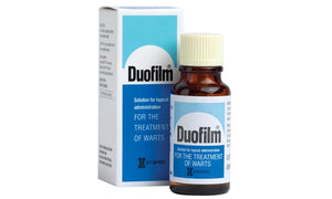 Duofilm solution, keratolytic, 15ml