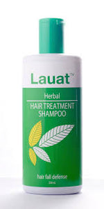 Lauat Hair Fall Treatment Herbal, promotes hair growth, 250ml