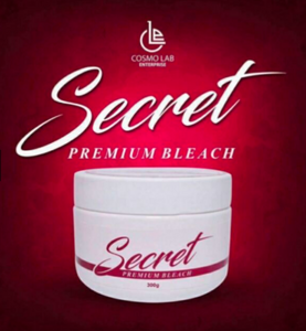 Secret Premium Bleaching Cream, 300 grams