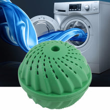 Washing Laundry Ball Magnetic Anion Molecules Cleaning Ball Eco Detergent-Free Washing