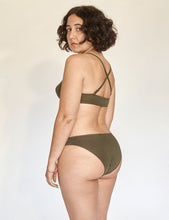 Load image into Gallery viewer, Bikini Undies - Olive