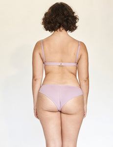 Cheeky Undies - Lilac