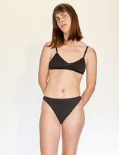 Load image into Gallery viewer, Euro Undies - Black