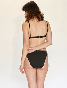 Euro Undies - Black