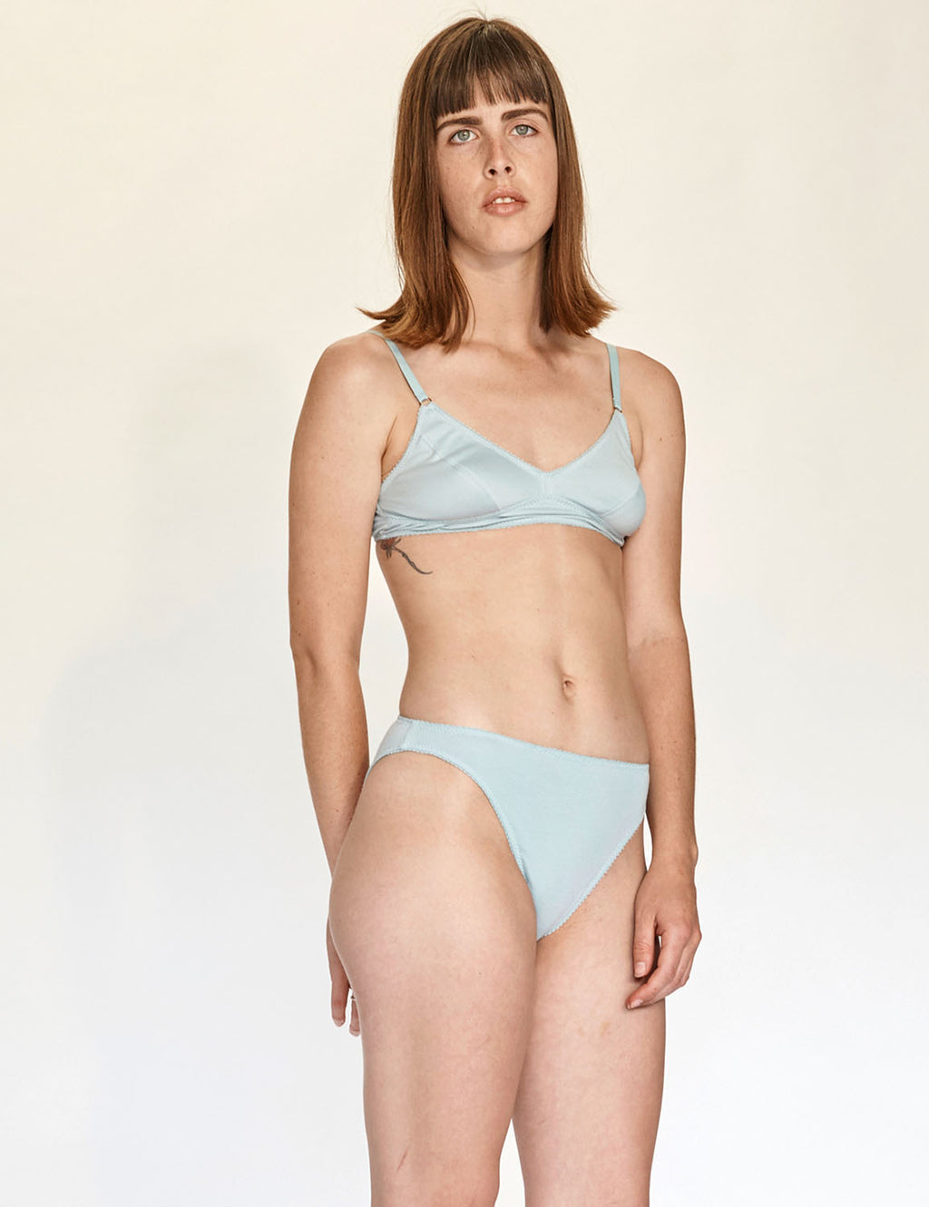 Euro Undies - Blue