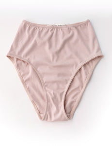 High Boy Undies - Rose