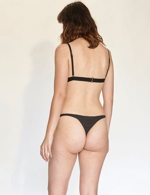 High G Undies - Black