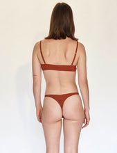 Load image into Gallery viewer, High G Undies - Rust