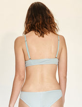 Load image into Gallery viewer, Scoop Bra - Blue
