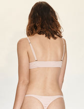 Load image into Gallery viewer, Scoop Bra - Rose