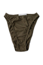 Load image into Gallery viewer, Euro Undies - Olive