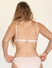 Load image into Gallery viewer, Triangle Bra - Rose