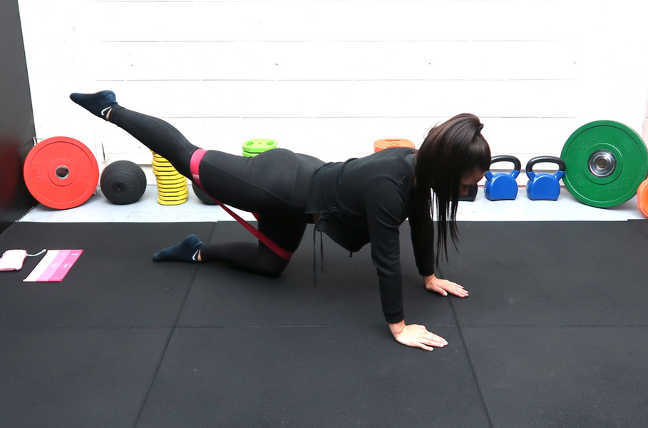 The best exercises for glute activation