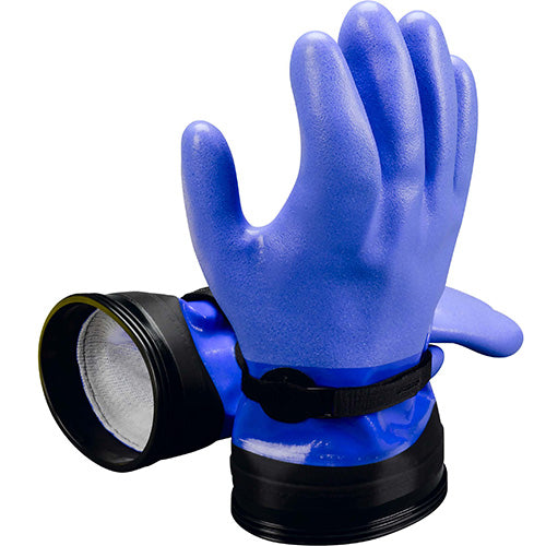 DUI ZipGloves