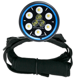 Light & Motion SOLA Dive 800 S/F