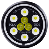Light & Motion SOLA Video 2500 S/F
