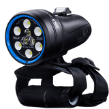 Light & Motion SOLA Dive 2500 S/F