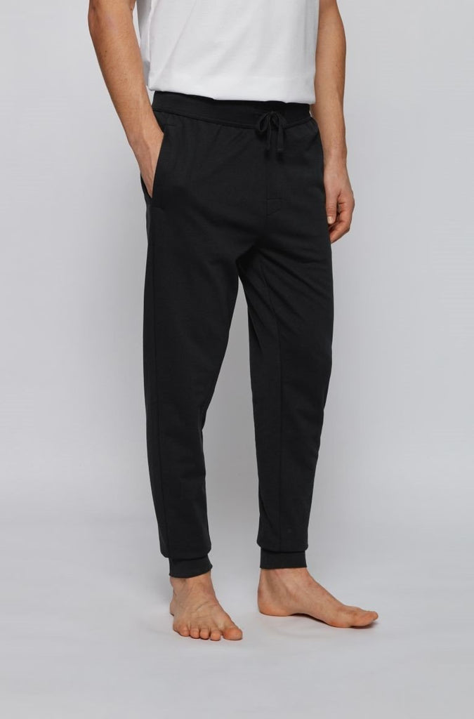 Pantalon BOSS - 50449947 001/NOIR - Boutique Vvög