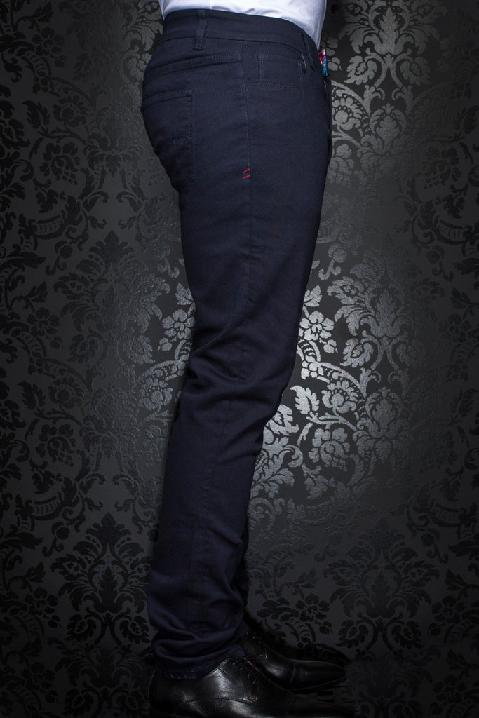 Pantalon AuNoir - JOHNNY-C navy