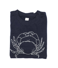 Navy Crab — bright and durable children's clothes, with love from Tennessee!