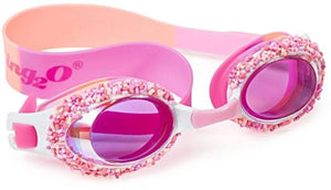 Cake Pop Bling2o Goggles