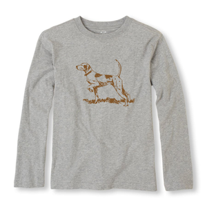 Bird Dog — bright and durable children's clothes, with love from Tennessee!