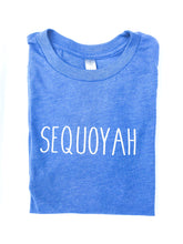 Sequoyah Neighborhood School — bright and durable children's clothes, with love from Tennessee!