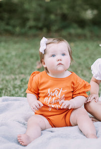 Sweet as Soda Pop Romper — bright and durable children's clothes, with love from Tennessee!