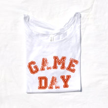 Abby Ham's Game Day Tee — bright and durable children's clothes, with love from Tennessee!