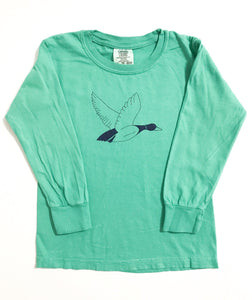 Duck — bright and durable children's clothes, with love from Tennessee!