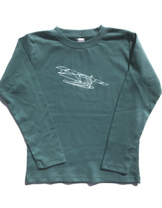 Seaplane — bright and durable children's clothes, with love from Tennessee!
