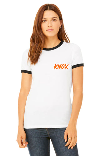Ringer Retro Knox Tee — bright and durable children's clothes, with love from Tennessee!