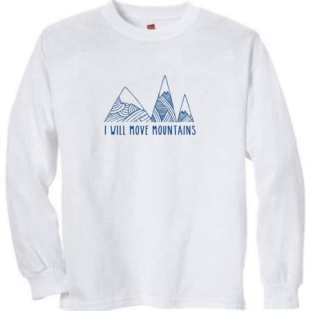 Move Mountains II — bright and durable children's clothes, with love from Tennessee!