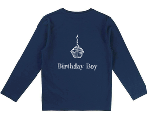 Birthday Boy — bright and durable children's clothes, with love from Tennessee!