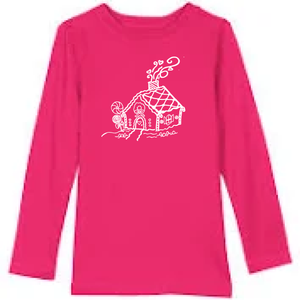 Gingerbread House — bright and durable children's clothes, with love from Tennessee!